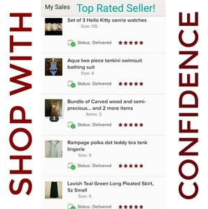 Dresses & Skirts - 🌟🌟🌟🌟🌟Top Rated Seller🌟🌟🌟🌟🌟
